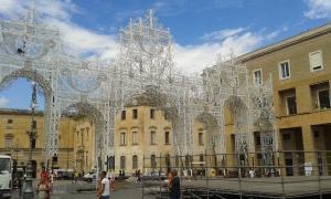 Lecce 23 8.2016 foto Romano Borrelli