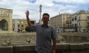 Lecce 23 agosto 2016 foto Romano Borrelli