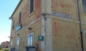 Melissano, Le.17 8 2016, Borrelli Romano foto