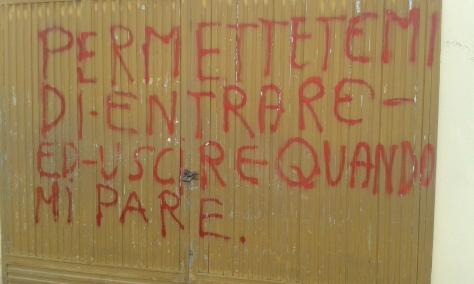 Melissano, Le.17 8 2016.foto Borrelli Romano