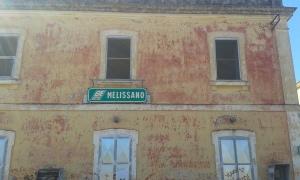 Melissano, Le.17 8 2016 foto Romano Borrelli