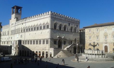 Perugia, 30 7 2016 Romano Borrelli foto