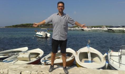 Porto Cesareo, 22 8 2016 foto Romano Borrelli