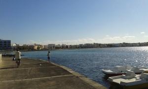 Porto Cesareo.Le.Foto Romano Borrelli.14 8 2016