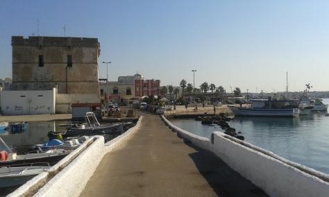 Porto Cesareo,Le.10 8 2016 foto Romano Borrelli