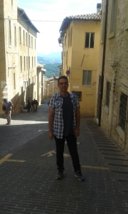 Urbino, 2 8 2016 foto Borrelli Romano