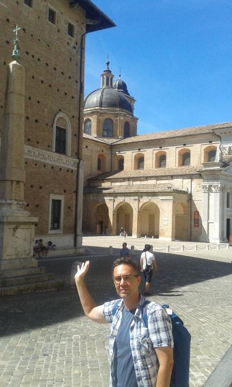 Urbino 2 8 2016 foto Borrelli Romano