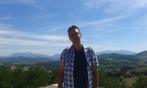 Urbino 2 8 2016,foto Borrelli Romano