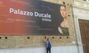 Urbino ag 2016, foto Romano Borrelli
