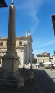 Urbino ag 2016.Romano Borrelli foto