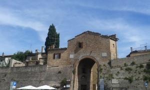 Urbino.agosto 2015, Borrelli Romano foto