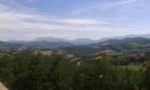 Urbino agosto 2016 foto Borrelli Romano