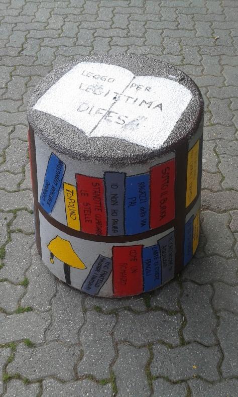 11 4 2017.Torino pzza Umbria foto Romano Borrelli
