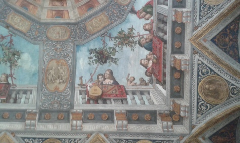 Ferrara 29 6 2017 foto Borrelli Romano