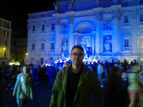 Roma, 27 10 2017, foto Borrelli Romano