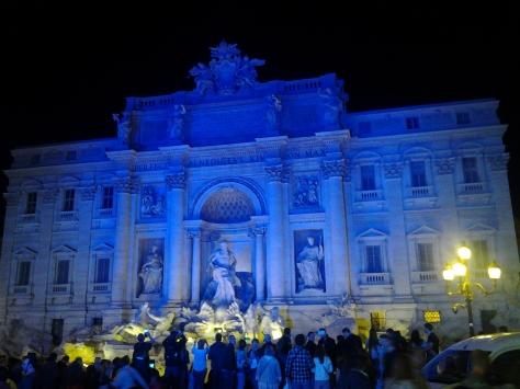 Roma 27 10 2017, Romano Borrelli foto-1