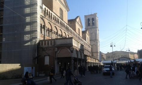 Ferrara.17 12 2017,Borrelli Romano foto